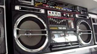 Download Lasonic TRC-975 Super Jumbo playing Mixhouse vs. Snap! Video