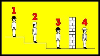 Download 5 Logical Riddles That Will Break Your Head Video