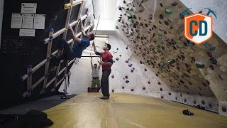 Download Matt Takes On The Lattice Training Assessment | Climbing Daily Ep.851 Video