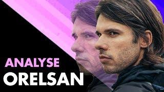 Download VIEILLIR COMME ORELSAN (Analyse La Fête est Finie) Video