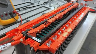 Download High Voltage Hybrid Systems - 2017 Toyota Prius Li-Ion Battery Video