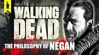 Download The Walking Dead: The Philosophy of Negan – Wisecrack Edition Video