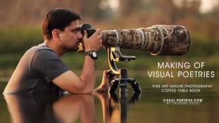 Download VISUAL POETRIES, Making of Coffee-table Book Video