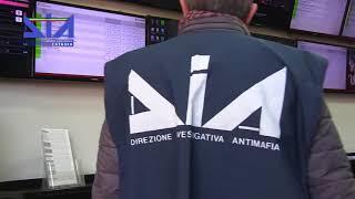 Download Modello Catania: Sequestro di beni a gruppo ritenuto affiliato ai Santapaola-Ercolano Video