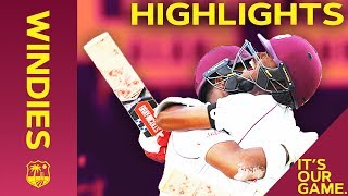 Download Windies Claim Famous Series Win | Windies vs England 2nd Test Day 3 2019 - Highlights Video