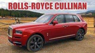 Download 10 Awesome Features Of The Rolls-Royce Cullinan Video