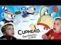 Download Ali the Fighting Frog! CUPHEAD & MUGMAN Part 2 Twin Toys Video