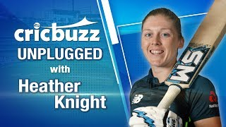 Download Excited about opportunity to win first series in India - Heather Knight Video