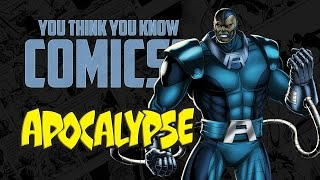 Download Apocalypse - You Think You Know Comics? Video