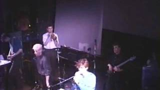 Download Tuxedomoon live in Detroit 5-16-86 st. andrews hall (90 min.clip) Video