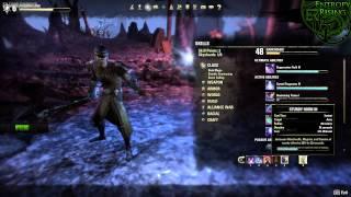 Download Sorcerer AOE Grinding Video