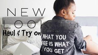 Download New Look Haul Plus 20% discount Video