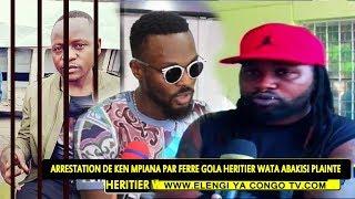 Download En Direct Prison Makala Ferre Gola Parle D'arrestation Ken Mpiana Heritier Wata Abakisi Plainte Video