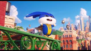 Download The Secret Life Of Pets 2 - The Snowball Suit-Up Trailer (Universal Pictures) Video