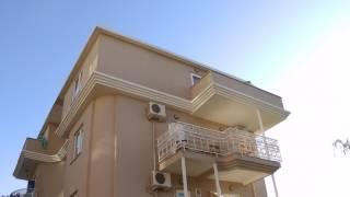 Download Larissa Holiday Beach Club 4*(п.Конакли Алания) - Обзор территории Video