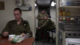 Download Mannequin Challenge in the Israel Navy Video