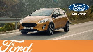 Download La toute nouvelle Fiesta Active | Ford FR Video