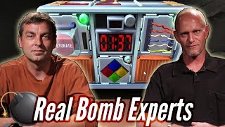 Download Real Bomb Squad Defuses A Bomb In Keep Talking And Nobody Explodes • Professionals Play Video