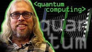 Download Quantum Computing 'Magic' - Computerphile Video