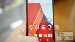 Download Android 5.0 ″Lollipop″ Walkthrough Video