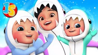 Download Baby Shark Song + More Nursery Rhymes & Songs for Babies - Live Video