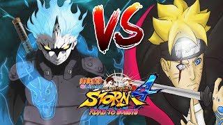 Download MOD!! มิซึกิ MITSUKI ตอนโตเพิ่มสกิลโหดกว่าโอโรจิมารุ   Naruto ultimate ninja storm 4 Video