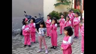 Download Senam bebek berenang Video