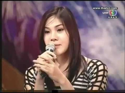 "Transgender at ""Thailand's Got Talent"" surprises the audience! - Transexual cantora surpreende!"