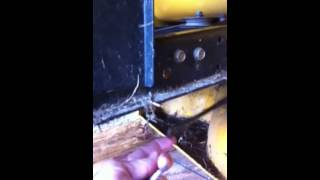 Download How to fix cub cadet transmission not going into gear Video