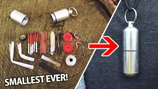 Download My Pocket Wilderness Survival Kit - All the Essentials, Pocket Sized Video