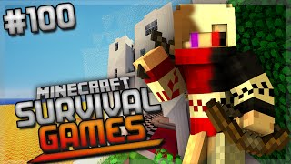 Download We made it! | Minecraft Survival Games #100 Video