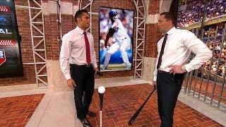Download How a Hitter Should Approach Jake Arrieta Video