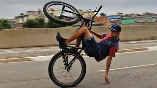 Download 2º Encontro em São Miguel Paulista (Grau e RL/Wheeling Bike) Video