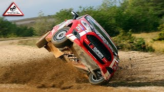 Download The Best of Rally 2018 Crash and Show [Passats de canto] Video