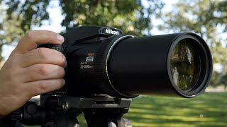 Download Watch This Before You Buy the Nikon Coolpix P1000 Video