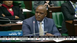 Download Public spat between Phahlane, McBride under spotlight Video