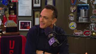 Download Hank Azaria Talks Brockmire Season 2, The Office & More with Dan Patrick | Full Interview | 4/20/18 Video
