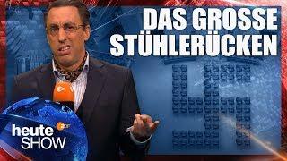 Download So bereitet sich der Bundestag auf den Einzug der AfD vor   heute-show vom 22.09.2017 Video