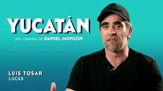 Download YUCATÁN | Making Of | Ya en cines Video