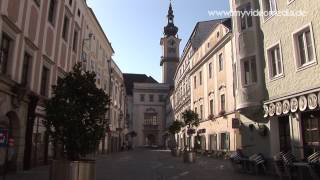 Download Linz, Altstadt - Austria HD Travel Channel Video