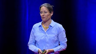 Download Why we should grow food for future generations | Esther Meduna | TEDxBasel Video