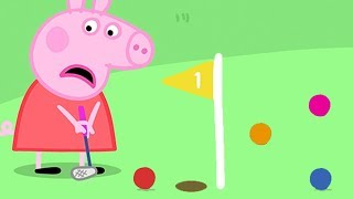 Download Peppa Pig Official Channel | Peppa Pig Misses Suzy Sheep Video
