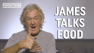 Download James May on going vegan - FoodTribe Q&A Video