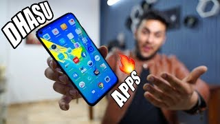 Download TOP 9 DHASU & FREE ANDROID APPS THAT YOU MUST TRY! Video