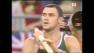 Download Top 10 best pole vaulters of all time (men) Video