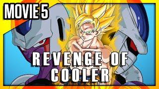 Download DragonBall Z Abridged MOVIE: Revenge of Cooler - TeamFourStar (TFS) Video
