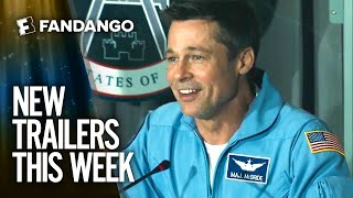 Download New Trailers This Week | Week 23 | Movieclips Trailers Video