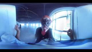 Download Scarehouse Warehouse - VR 360 Horror Film Video