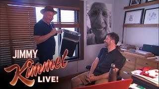 Download Jeff Ross Roasts Kimmel Staffers Video