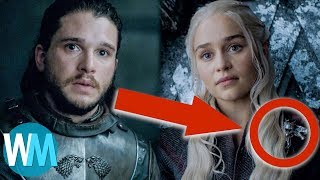 Download Top 3 Things You Missed in Season 7 Episode 3 of Game of Thrones - Watch the Thrones Video